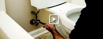 We can help you install your toilet yourself, or do it for you