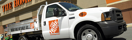The Home Depot Tool and Truck Rental Centers have a wide selection of ladders and scaffolding for your home improvement or professional job site needs.