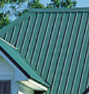 Roof Panels & Metal Roofing