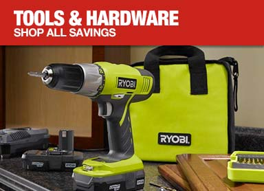 Black Friday 2014 major deals at Home Depot tools and hardware savings