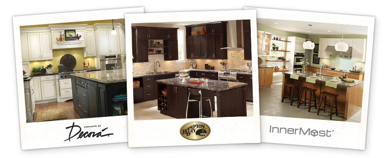 Kitchen Cabinets, Custom Cabinets & Hardware at The Home Depot