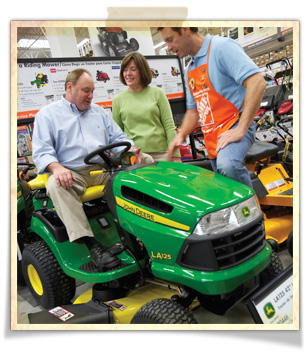 Rent The Right Tool for Your Project at The Home Depot