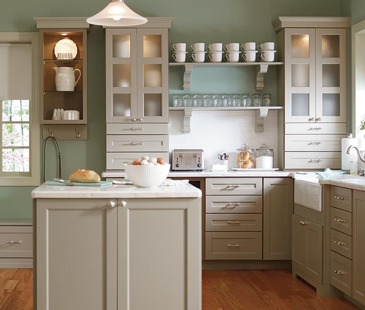Average Cost Of Kitchen Cabinet Refacing: Reface Your Kitchen Cabinets At The Home Depot
