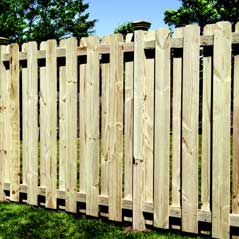 How to buy materials for building fences and gates at the Fence planner
