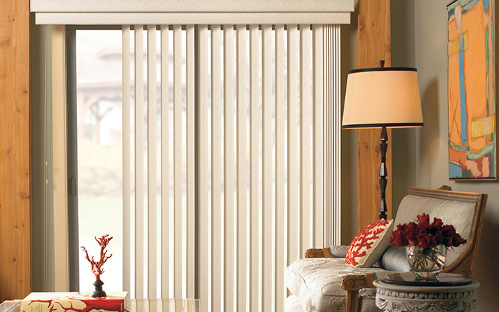 How To Measure For Vertical Blinds And Alternatives At The