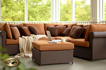 Hampton Bay Patio Sets