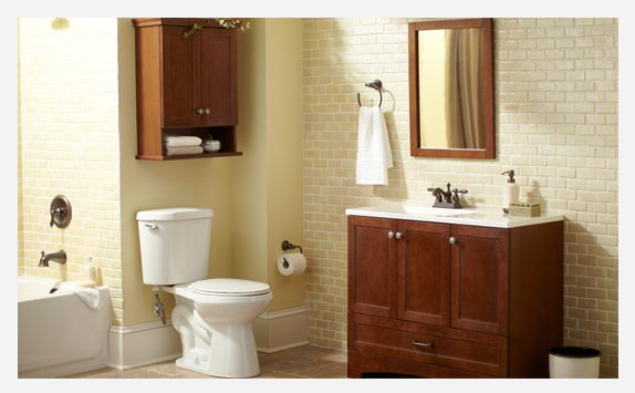 Glacier Bay Bathroom Kitchen Products - Glacier bay bathroom cabinets for bathroom decor ideas