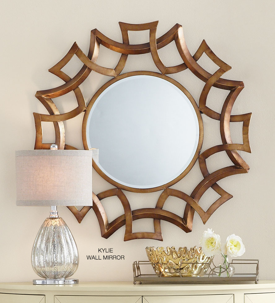 Kylie Wall Mirror