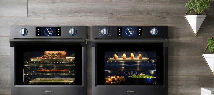 Shop Wall Ovens