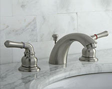 4 inch Minispread Sink Faucets