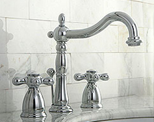 8 inch Widespread Sink Faucets