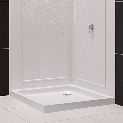 Shower showers & shower doors at the home depot