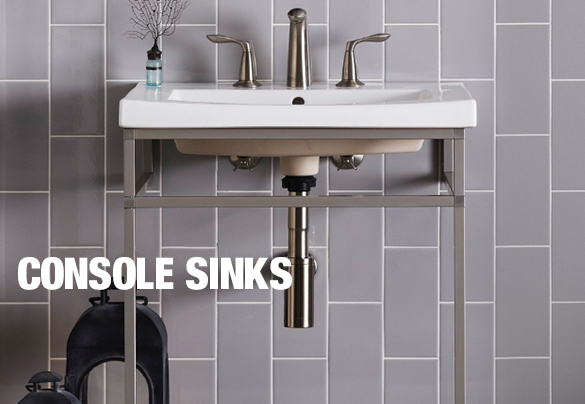 Console Sinks