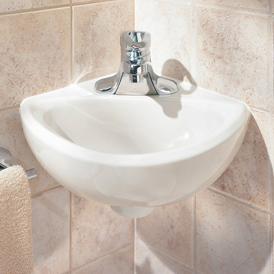 Corner Sinks. Bathroom Sinks at The Home Depot