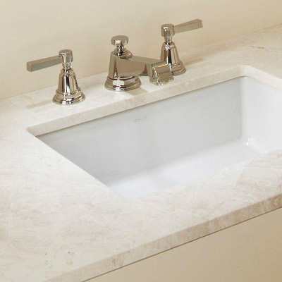 Undermount Sinks. Bathroom Sinks at The Home Depot