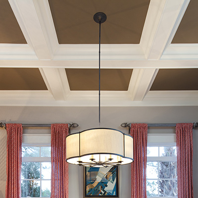 Ceiling Moulding - Moulding & Millwork - Wood Mouldings At The Home Depot