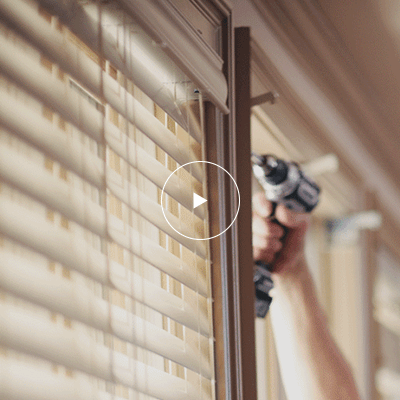 How to Measure For Inside Mount Blinds & Shades
