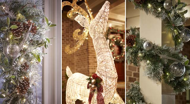 28 Home Depot Christmas Decoration Ideas The Home