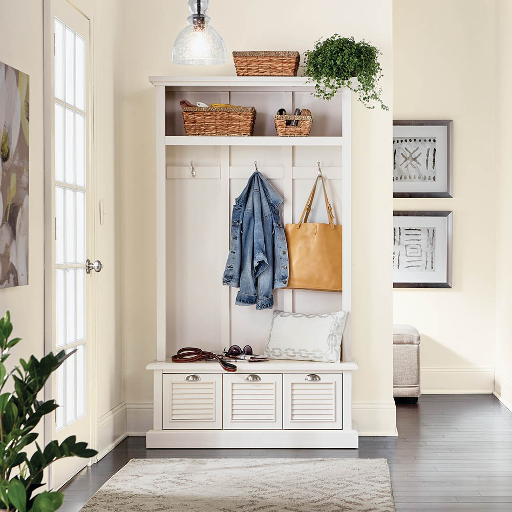 Foyer Wallpaper List : Entryways mudrooms — shop by room at the home depot