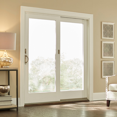 Exterior Glass Doors Glamorous Exterior Doors At The Home Depot Design Decoration