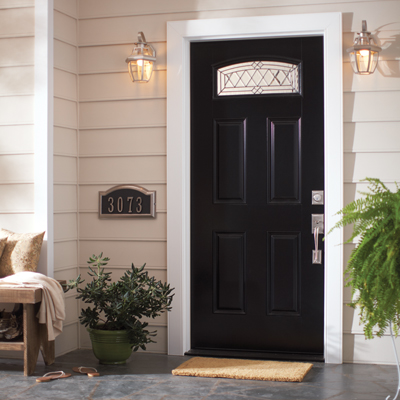 Steel Doors. Exterior Doors at The Home Depot