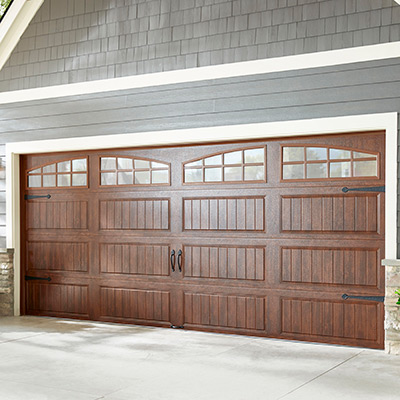 Shop Garage Doors