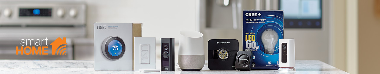 The Home For Smart Homes