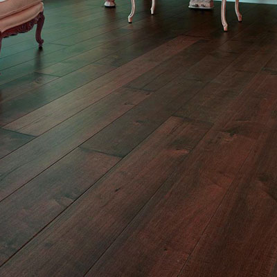 Hardwood flooring at the home depot for Hard laminate flooring