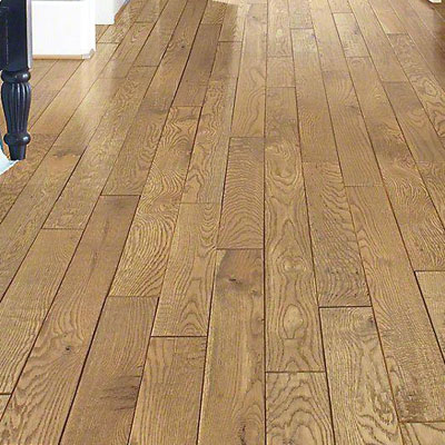 Light Brown. Hardwood Flooring at the Home Depot