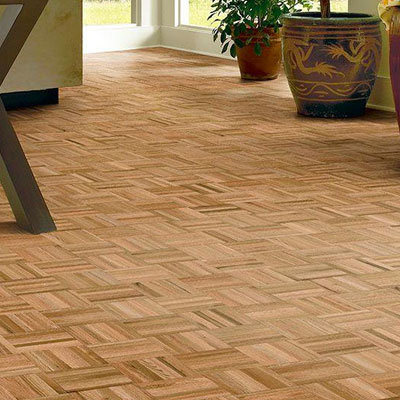 Parquet Flooring. Hardwood Flooring at the Home Depot