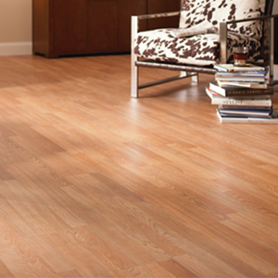 Find durable laminate flooring floor tile at the home depot for Hard laminate flooring
