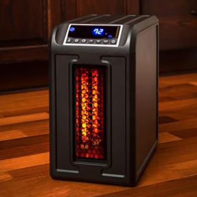 Electric Amp Gas Space Heaters At The Home Depot