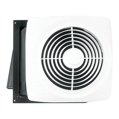 Wall Mount. Bath Fans   Bathroom Fans  Lights  Exhaust Fans and More at The