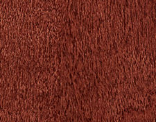 Reddish Brown Cabinets