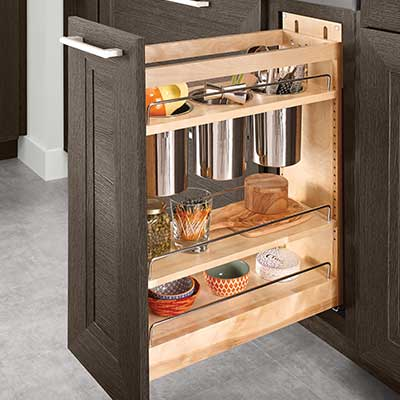 Top cabinet brands at the home depot for Kitchen cabinet brands