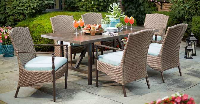Dining Set Collections
