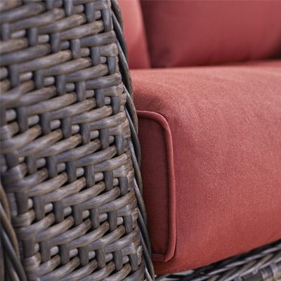 Wicker Patio Chairs