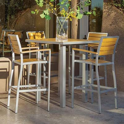 Metal Patio Furniture Sets Amp Pieces The Home Depot