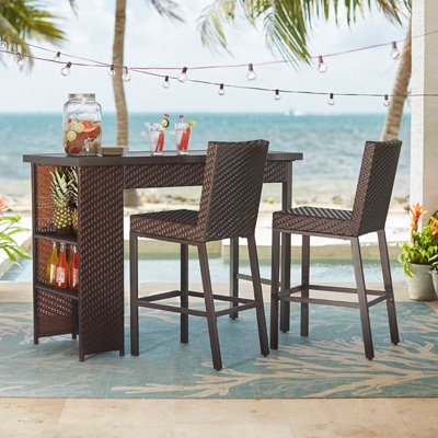 Patio Furniture For Your Outdoor Space