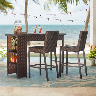 Shop Patio Bar Furniture