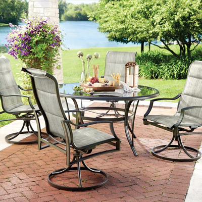 Shop Patio Dining Furniture