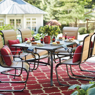 Beautiful Featured Patio Collections To Home Depot Patio