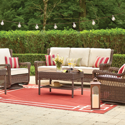 Shop Patio Lounge Furniture