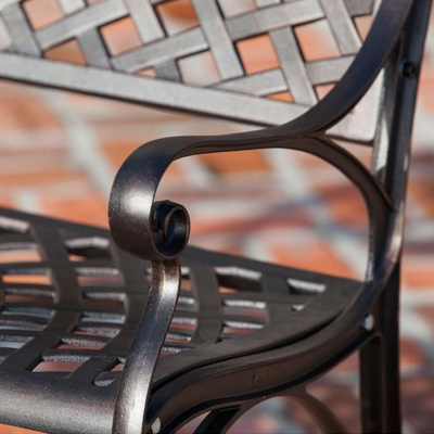 Shop Metal Patio Furniture