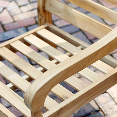 Shop Wood Patio Furniture