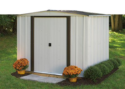 Garden Sheds At Home Depot sheds & outdoor buildings at the home depot