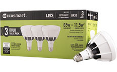 Buying guide fluorescent bulbs at the home depot for Led bulb buying guide