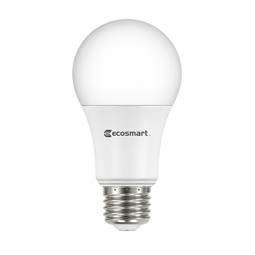 Buying guide led bulbs at the home depot for Led bulb buying guide