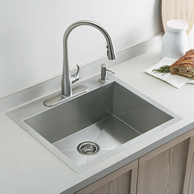 stainless steel kitchen sinks buying guide - Kitchen Sinks Pictures