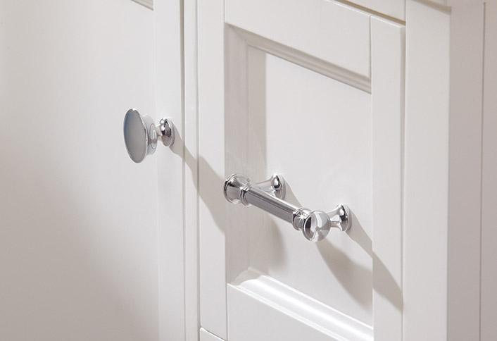 Cabinet hardware buying guide at the home depot - Home depot kitchen cabinet pulls ...